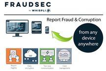 Startware Global - Fraudsec / Whispli Fraudsec Whistelblower App