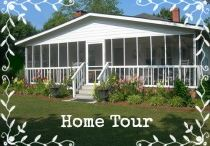 Our Country Cottage / Take a virtual tour of our country cottage by visiting any of these home decor and decorating posts from the blog Cottage at the Crossroads. / by Cottage at the Crossroads