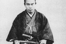 Samurai e oriente