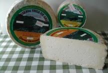 Los mejores quesos / Quesos de todos los rincones de España, todos disponibles en nuestra tienda online http://www.sabordesiempre.com