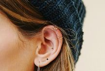 Ear stuff