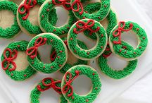 Χριστουγεννιάτικα γλυκά
