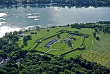 Fort George National Historic Site