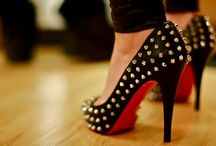 Shoes / CUTE...♥ / by Crystal Gutierrez