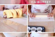 Ricette Passo Passo / Ricette passo passo di Fatto in casa da Benedetta. #dolci #ricette #ricettestep #passopasso #ricettefacili #ricetteveloci