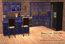 Sims 2 - Misc - Sets