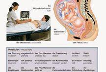 niemiecki, medyczny