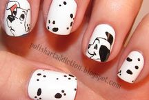 Nail Art Ideas / Love doing my nails! Always good to get new ideas :)