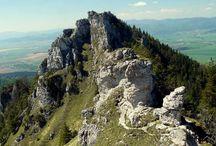 Górskie krajobrazy / fotki z gór
