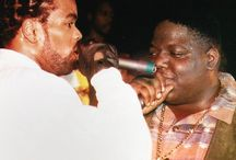 Method Man & Biggie