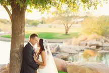 Bride & Groom Photography at the Kiva Club