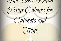 Paint Colors & Tips