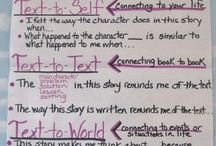 Literacy- Making Connections