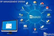 ERP Management System / MAXX ERP is a complete solution with integrated modules for Billing and Inventory Management, Manufacturing, Warehousing, etc....http://maxxerp.blogspot.in/2013/12/erp-management-system-maxx-erp-is.html