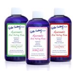 Oil Pulling / Dale Audrey's Oral Pulling Rinse for Optimum Oral Health!