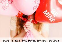 """Valentine's Day """"Love"""""""