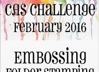 HLS February 2016 CAS Challenge