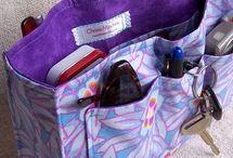 Rendszerezők táskákhoz