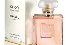 Perfumes interessantes