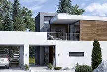 Houses / Modern