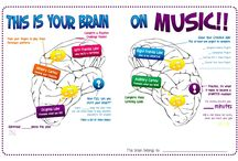 Music and Band Ideas / by Brenda Matasovsky
