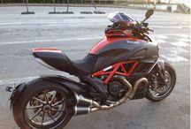 Ducati / Les plus belles Ducati