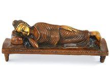 Budda / Budda w dom, spokój w dom :)