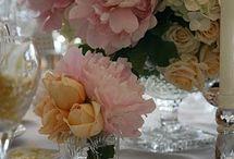 Flowers / by Cynthia Chumley