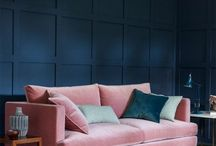 Home Furnishings – Velvet As A Magnificent Setting Up Trend