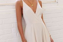 Fair well dress ideas