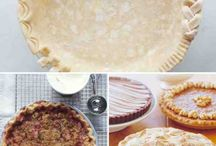 tart and pie crust