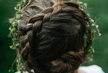 Wedding: Hair And Make
