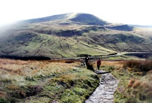 The Black Mountains & Surroundings / The beautiful landscape where the Celtic Vale Spring surfaces