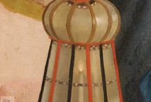 lighting in middle ages