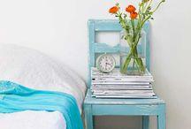 bedroom / by Irina Kolisnychenko