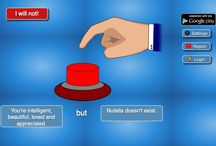 Will you press the Button? / Will you do it?