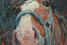 HORSES GCSE