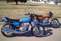 avec 500 c etait des motos très rapide