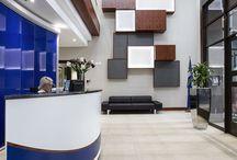 Michelin / Commercial Architecture