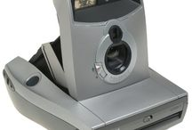 Polaroid 1200FF Spectra