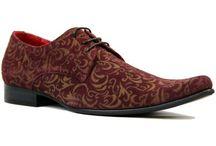 Mod Footwear Mens - Madcap England / A selection of fantastic Retro and Mod footwear from Madcap England