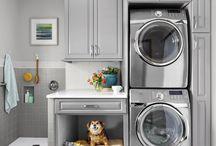 Laundry Room | nickyashleigh