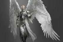 Angels fallen angels