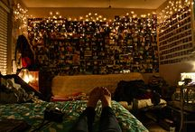 Bedroom / by Grace Frost