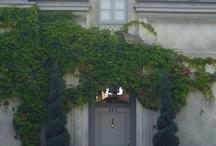 Stylish exteriors