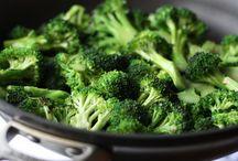 Neef broccoli