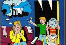 Pre-Underground Trina Robbins / Feminest, Cartoonist, Underground Comix Legend