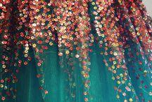 Color combinations  / by Carolyn Garvie