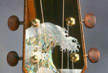 гитарные красивости