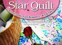 The Friendship Star Quilt / http://amzn.com/B00JJBESN6